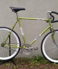 Fietslab Groningen - Vintage racefietsen